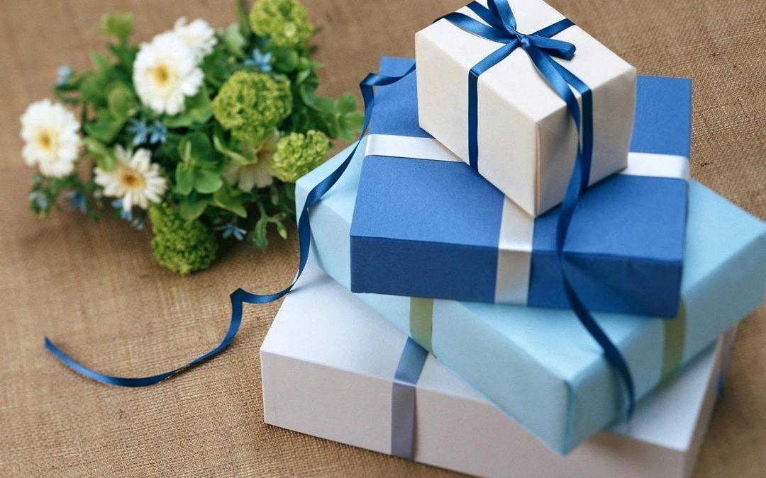 ¿Qué pasa cuando los niños reciben regalos excesivos?